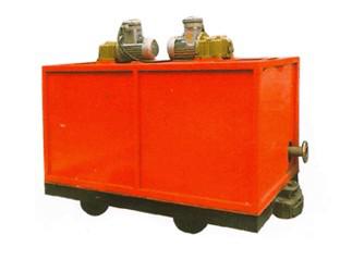 ZHJ系列矿用移动式防灭火注浆装置