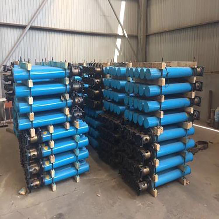 单体液压支柱型号 DW18-单体液压支柱技术参数