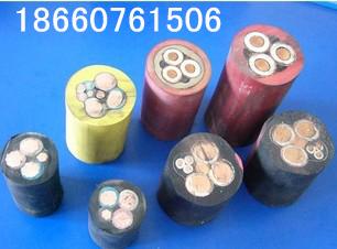 MYP3×16+1×10矿用像套电缆,移动屏蔽橡套软电缆