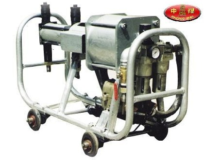 气动注浆泵 2ZBQ30/3矿用注浆泵