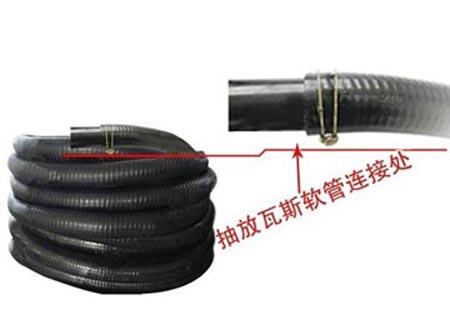 瓦斯抽放管,聚乙烯瓦斯抽放管,聚乙烯瓦斯抽放管厂家