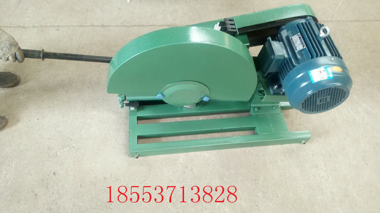 4KW/500砂轮切割机