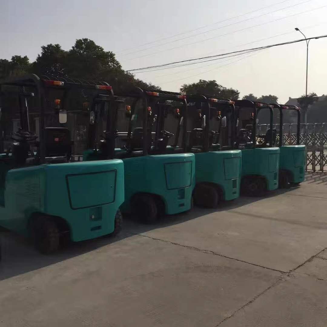 叉车厂家 叉车供应  电动堆高车销售