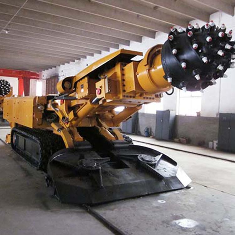 悬臂式掘进机货源充足 悬臂式掘进机采购批发