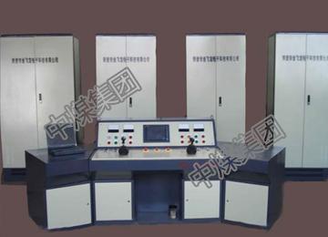 绞车电控装置系统  绞车电控装置