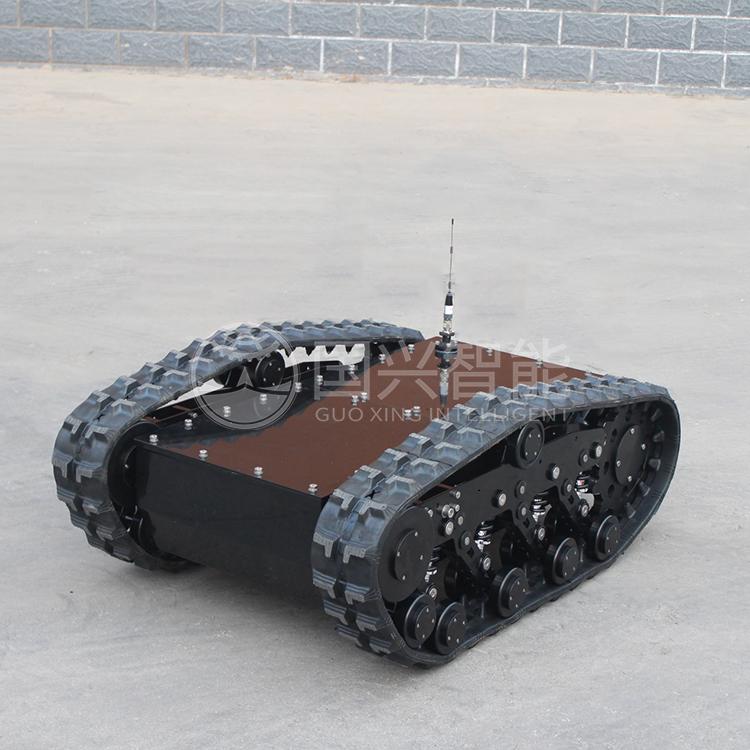 履带式机器人底盘PKT1100生产商