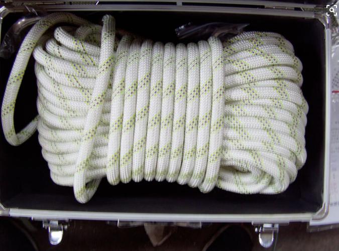 矿用救护绳