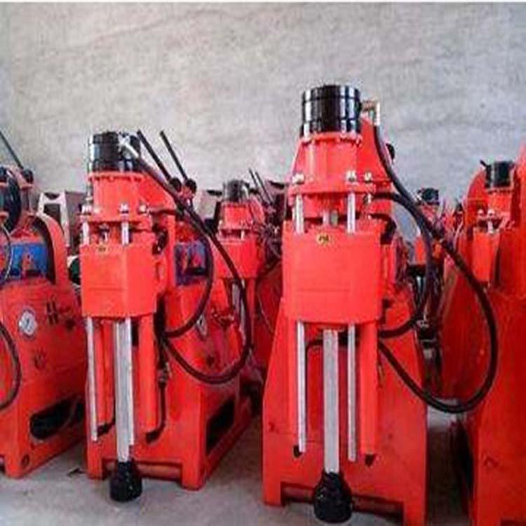 石家庄矿用zlj钻机价格--ZLJ-360煤矿用探水钻机
