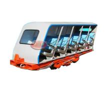 XRC15-7/3斜井人车,安全斜井人车 斜井人车生产厂家