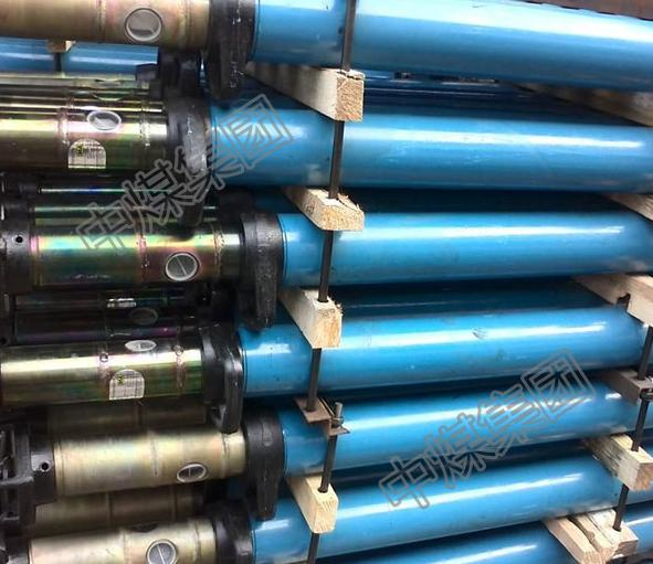 DW35单体液压支柱