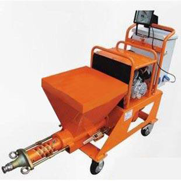 GLP-2A型砂浆喷涂机参数 砂浆喷涂机批发