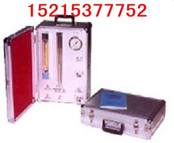 AJ12矿用呼吸器校验仪 煤矿氧气呼吸器校验仪
