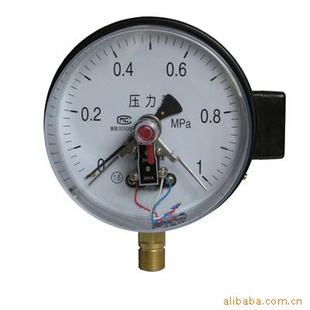 电接压力表参数