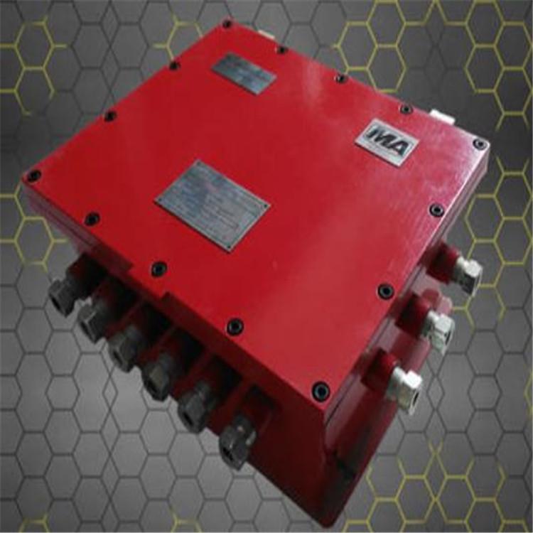 LBY127矿用隔爆硬盘录像机,LBY127矿用隔爆硬盘录像机性能规格