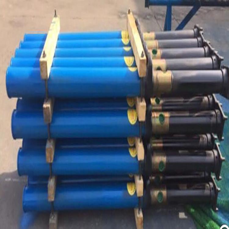 DW14-300单体液压支柱特点 单体液压支柱使用方法