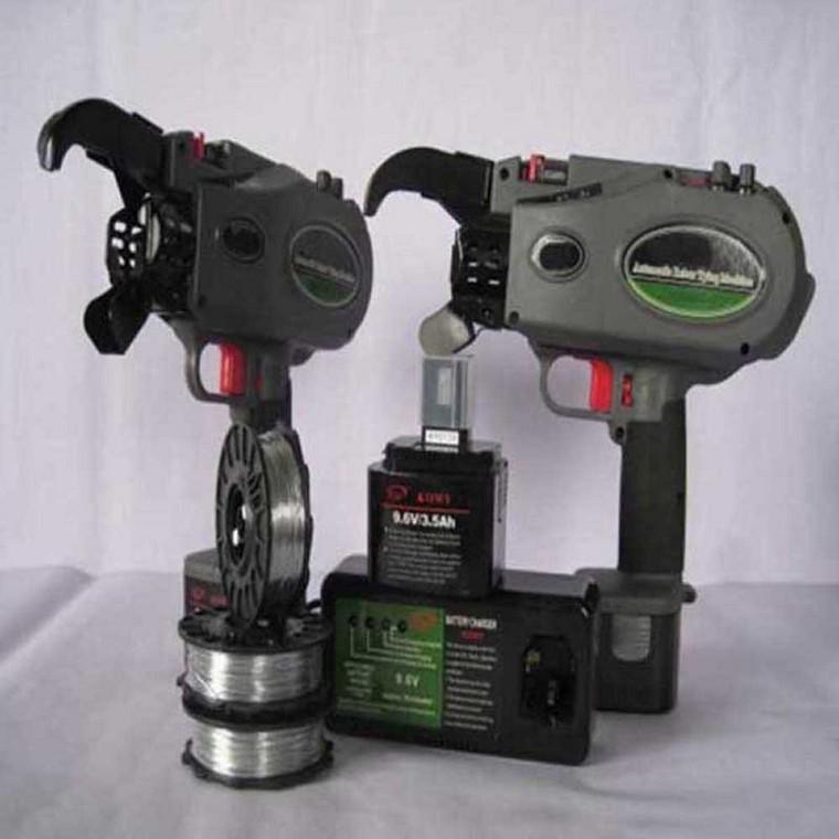 RTM 41钢筋自动捆扎机