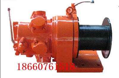 2吨气动绞车、型 号:JQHSB-20*24