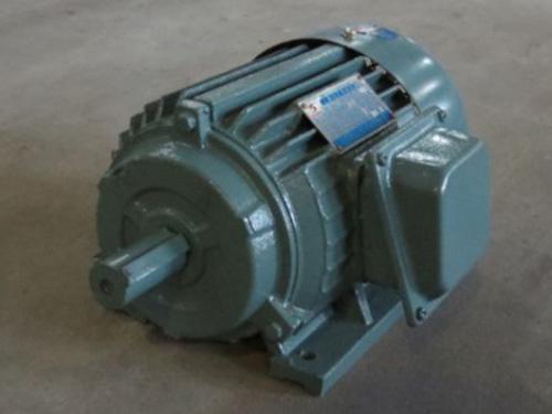 YD系列高效多速三相异步电动机