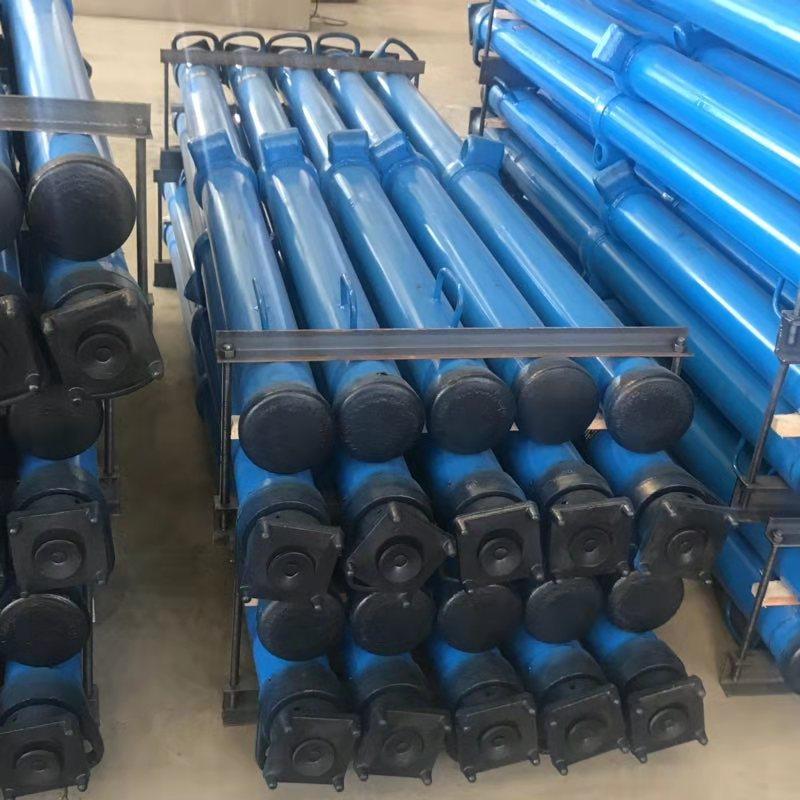 供应全新 液压支柱 DW25系列单体液压支柱 煤矿巷道支护