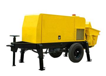 细石混凝土输送泵,混凝土泵车,输送设备