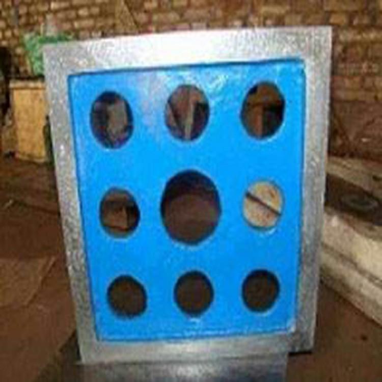 铸铁方尺 铸铁方尺使用方法 设备现货
