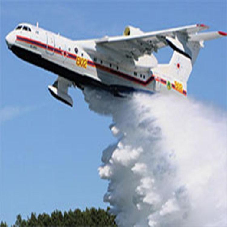 BE-200多用途水陆两栖飞机  高新技术  专业设备