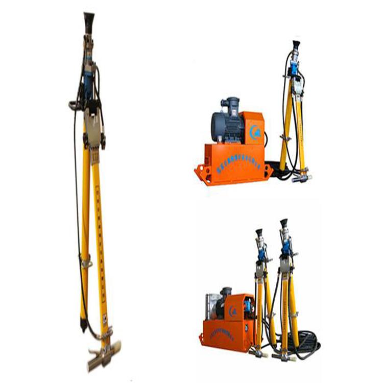 气动手持式帮锚杆钻机 手持式帮锚杆钻机 产品销售