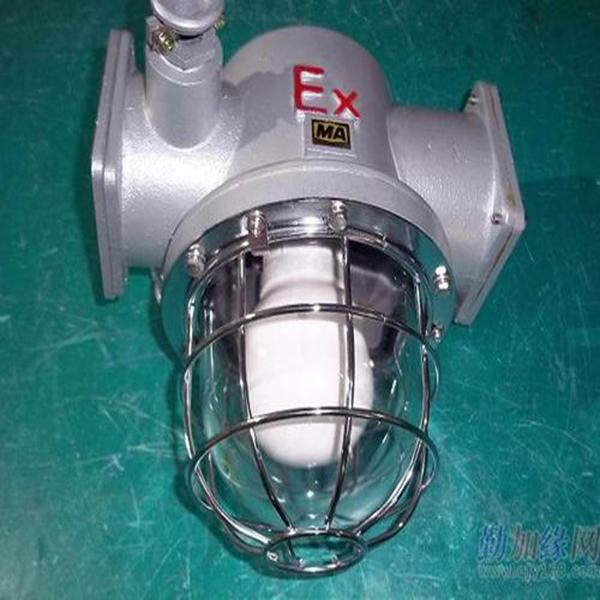 DGS40/127Y(A)矿用隔爆型(无极)荧光灯功能 供应矿用隔爆型(无极)荧光灯
