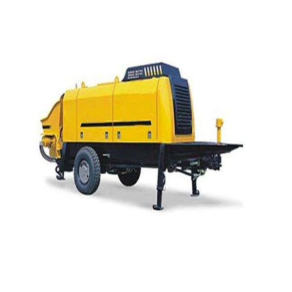 混凝土输送泵销售商 输送泵性能特点