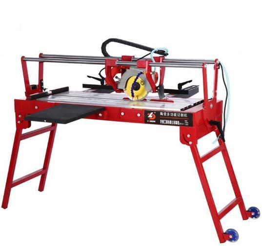 台式多功能瓷砖切割机