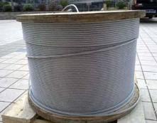 圆股钢丝绳