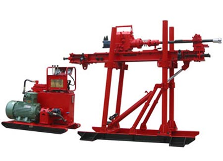 ZDY-660坑道钻机