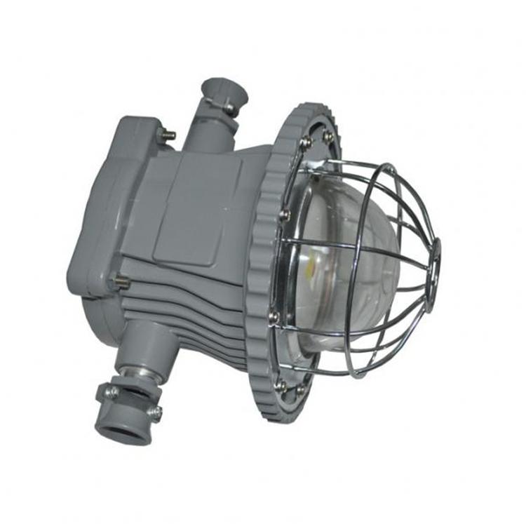 矿用隔爆型LED巷道灯技术参数 LED巷道灯使用特征