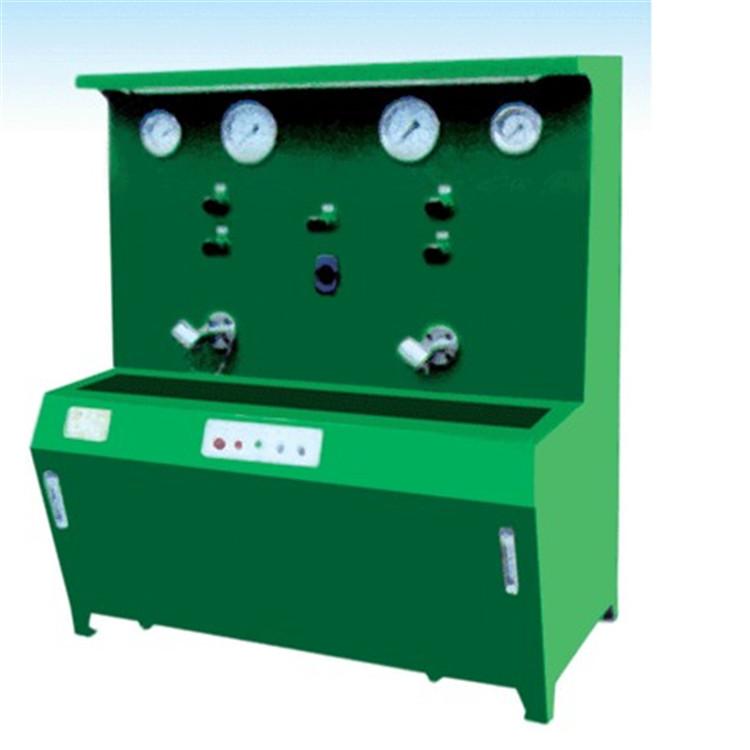 单体液压支柱试验台供应商热销,单体液压支柱