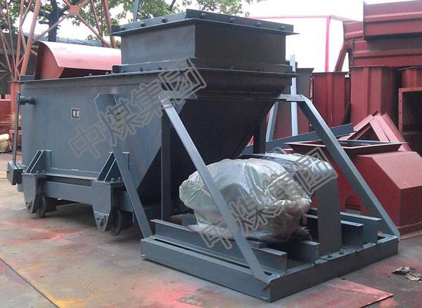 给煤机质量好 往复式给煤机  给煤机价格