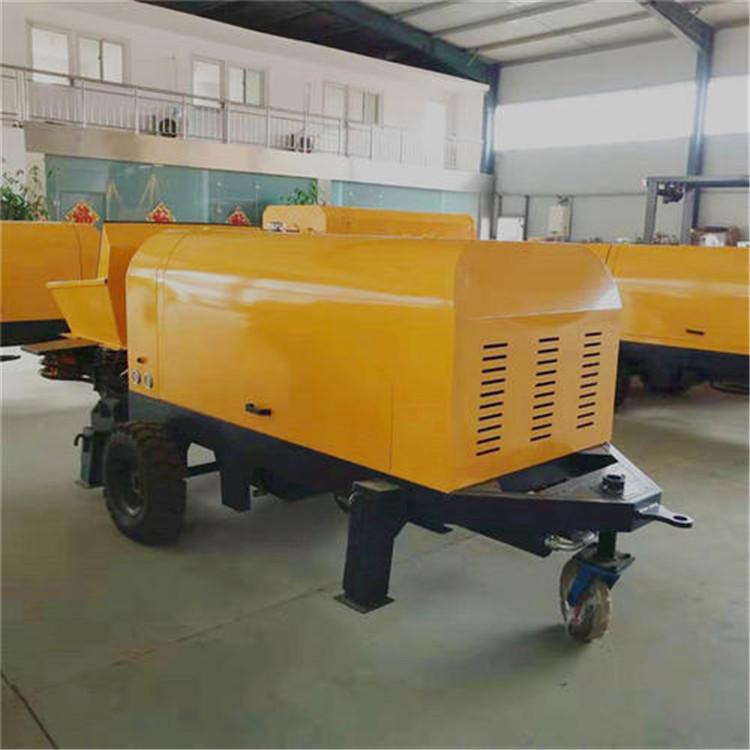 ZHJ-10/1.8煤矿用移动式防灭火注浆装置价格