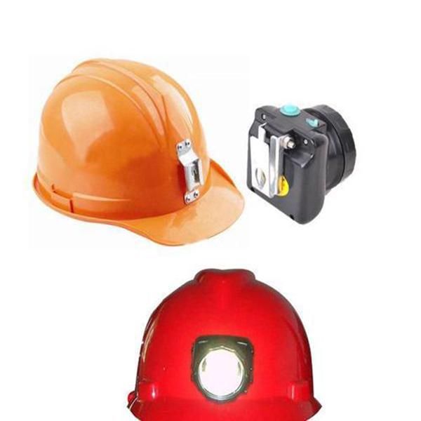 LED矿灯帽工作效果 矿灯帽性能参数