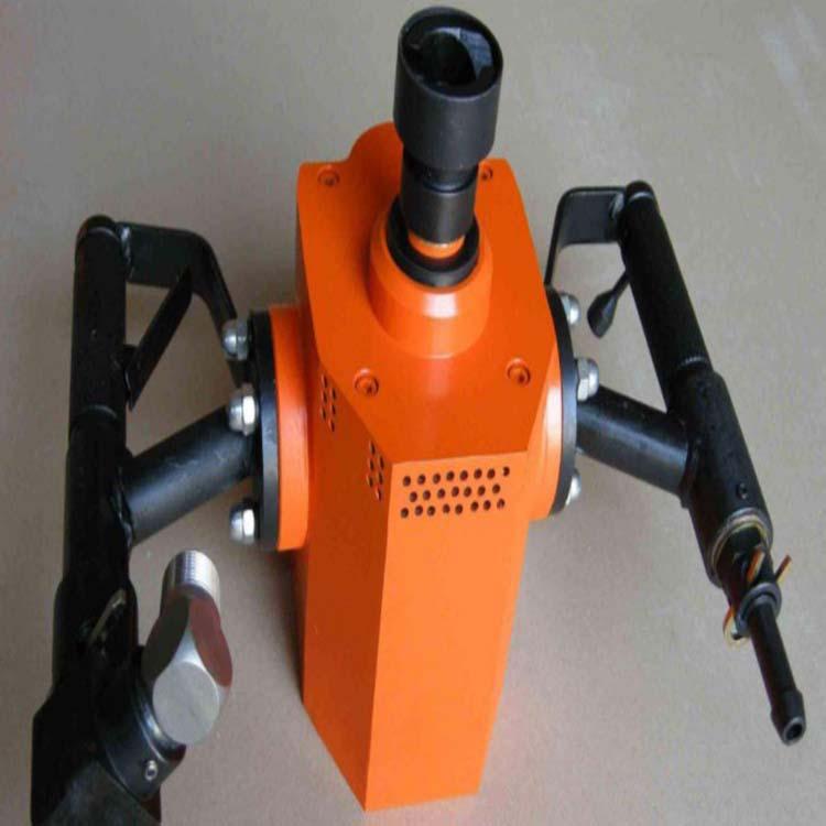 气动手持式钻机ZQS-30/2.5 --手持式风煤钻