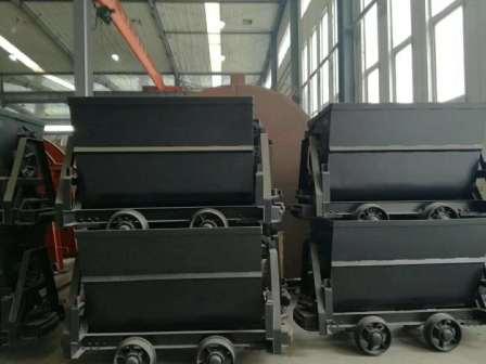 供应YFC0.7-6翻转式矿车