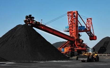 """""""太交会""""上山西焦煤与两家用户签订中长期协议"""