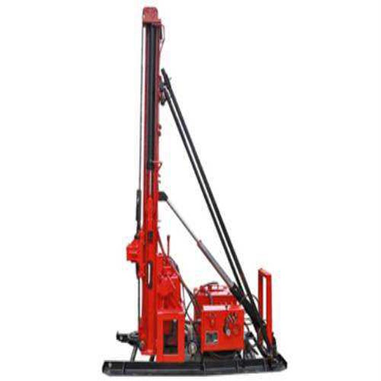 旋喷锚杆钻机 小型锚杆钻机 产品供应