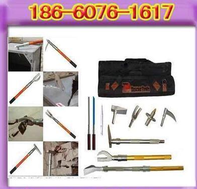 消防撬门工具QF-4消防撬锁工具QF-4撬斧工具出厂价格消防撬斧工具厂