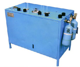 AE102氧气充填泵,氧气充填泵