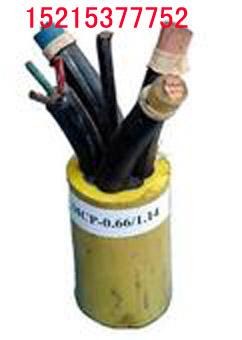RVVP 10×1.5铜芯聚氯乙烯绝缘护套控制电缆