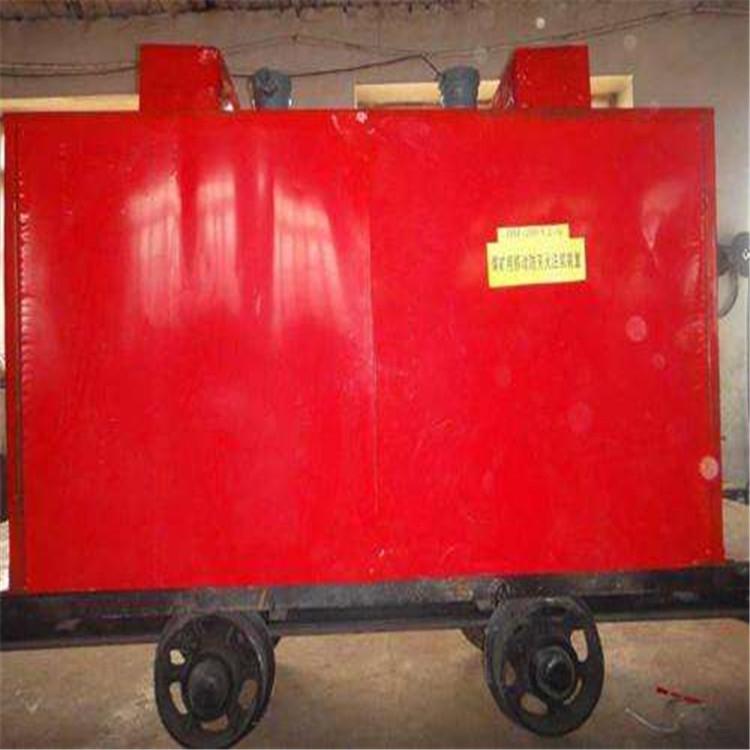 ZHJ-130/1.2移动式防灭火注浆装置厂家直销
