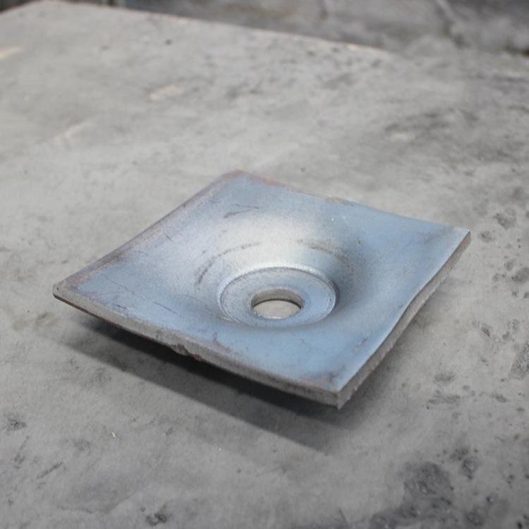 矿用方形锚盘质量好,有保障