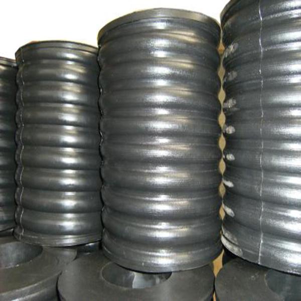 橡胶弹簧使用效果 长期供应弹簧