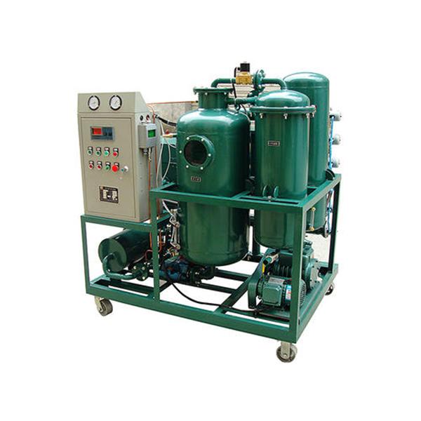 TYA系列润滑油专用滤油机厂家直供 润滑油专用滤油机功能