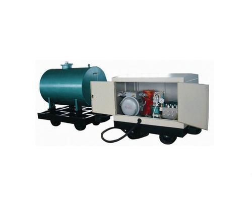 阻化剂喷射泵,WJ-242型,阻化泵价格