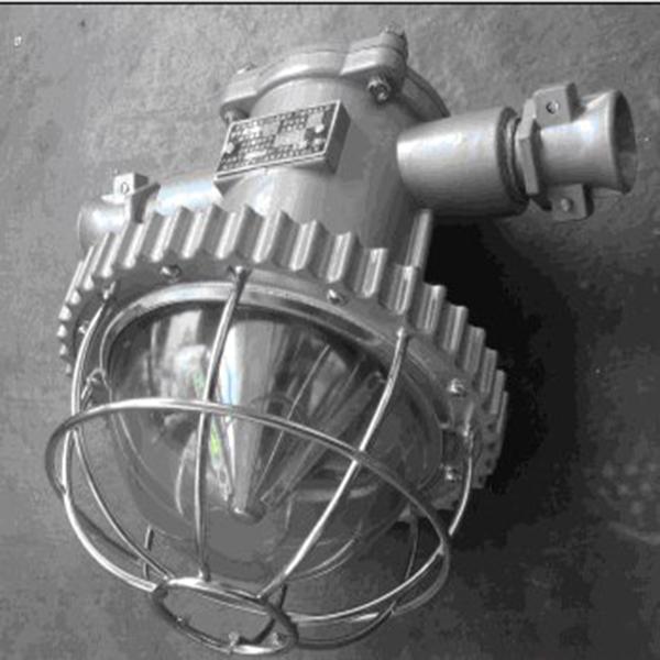 DGS12/127L(A)矿用隔爆型LED巷道灯使用范围 矿用隔爆型LED巷道灯